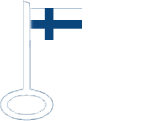 Tehty Suomessa | Made in Finland -logo